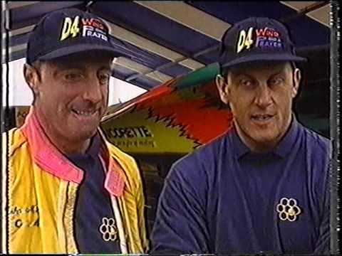 1994   Hartlepool   UIM Class III 4 Litre World Championship