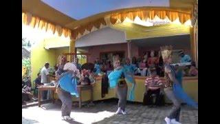 download lagu Tari Jejer Gandrung Jaran Dawukjaranan Putri Kembar Cluring gratis