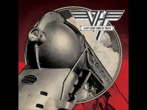 Van Halen - Chinatown