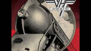 Watch Van Halen China Town video
