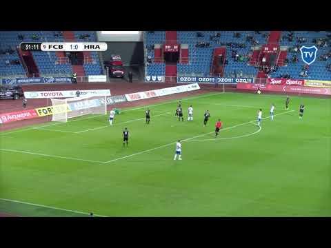MOL Cup: Baník - Hradec Králové 2:0 (sestřih utkání)
