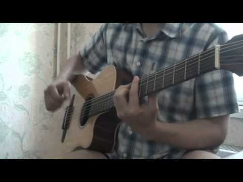 Boney M - Rasputin (guitar cover )