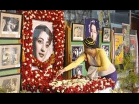 Suchitra Sen Passes Away | Hindi Latest News | Death, Funeral, Condolence