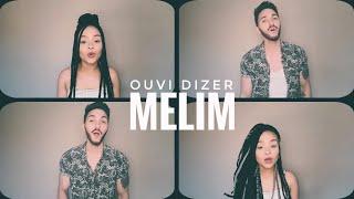 Baixar Ouvi Dizer - Melim (cover) Duolove