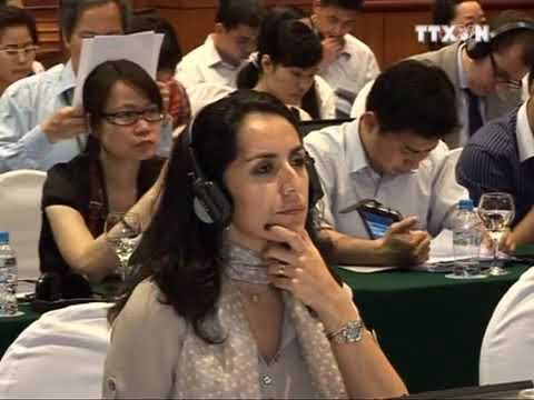 Vietnam News Agency TV What Internet can bring to Vietnam's economy