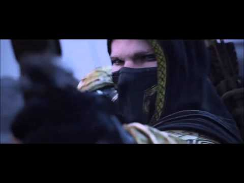 Elder Scrolls Online Cinematic - Sol Invictus (Fan-Made)