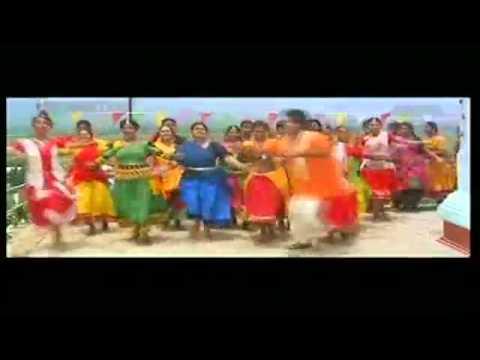 Phoolon Sa Chehra Tera - Venkatesh   Karisma Kapoor -Anari ♥¸.•*...