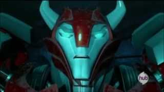 Skillet-Comatose Cliffjumper and Arcee Transformers:Prime