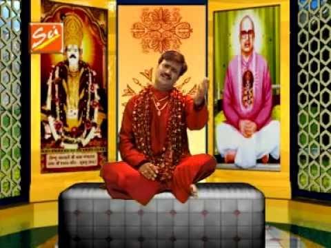 Baba Gangaram Story By Shyam Agarwal - Jhunjhunu.mpg video