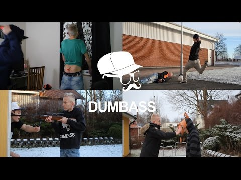 The Best Of Dumbass Show