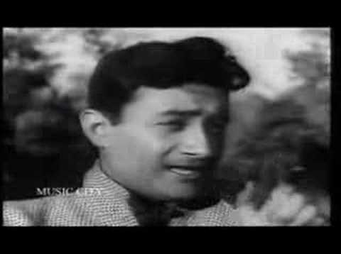 Old Hindi Movie Song video
