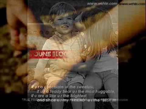 Lagda Vichra Ge #sad Song  Manmohan Waris.........by-youngblood Revolution video