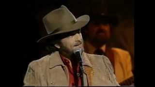 Watch Merle Haggard Workin Man Blues video