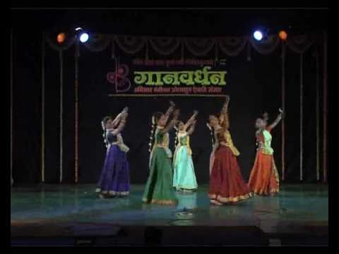 Madhuri 04 video