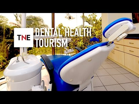 Meza Dental on Costa Rica's burgeoning dental industry | The New Economy Videos