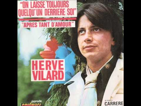 Hervé Vilard - Tant pis pour moi