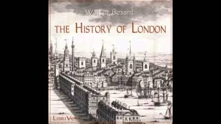 The History of London audiobook - part 4