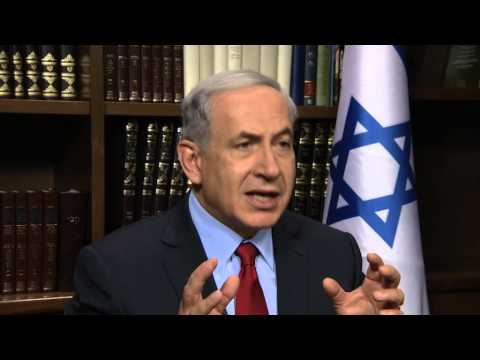 Excerpts from Prime Minister Netanyahu's speech to the GA about  President Abbas