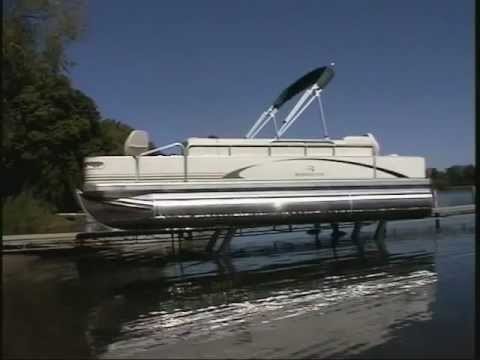 Toon Ups Pontoon Lift How To Save Money And Do It Yourself