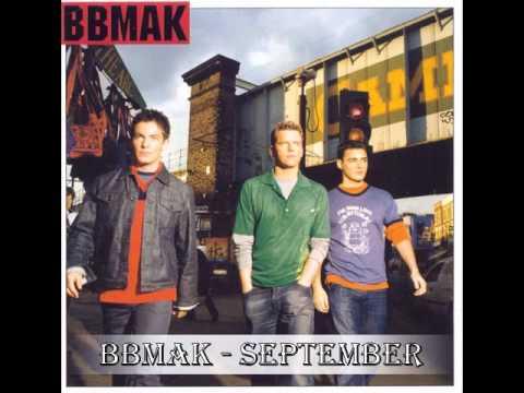 Bbmak - September