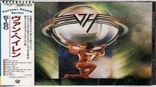 Download Lagu Van Halen - 5150 [Full Album] (Remastered) Gratis STAFABAND