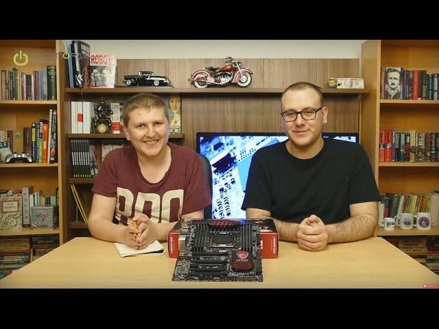 MSI X99S Gaming 7 Anakart İncelemesi