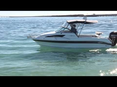 REVIVAL 580 SPORTS ON WATER