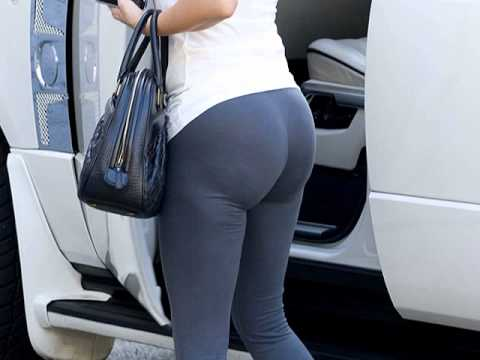 Kim Kardashian - The Worlds Best Ass ?