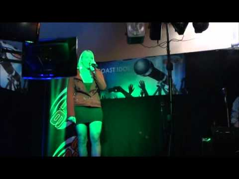 Coast Idol 2012 - Heat 1
