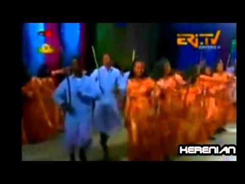 """Eritrea-Bilen song """"dirhoi yaEnek talelai"""""""