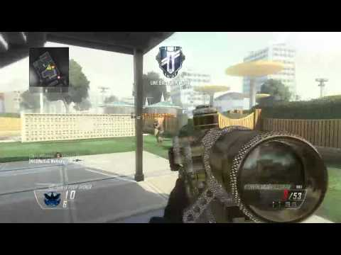 NeXuS WaRmAsTeR - Black Ops II Game Clip