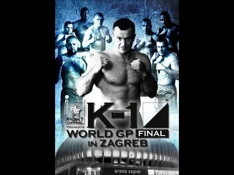K-1 World Grand Prix Final (HD) 2013 - YouTube
