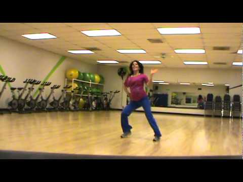 Chicharron, Merengue (Zumba Choreo)