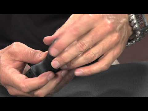 Slug Plug & Glock Frame Insert