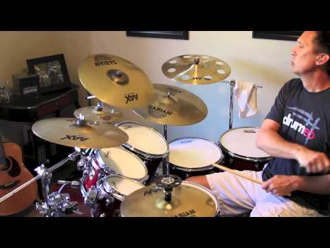 Scars By Papa Roach - Drum Cover video