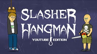 [Slasher Hangman [YouTube Interactive Trailer]] Video