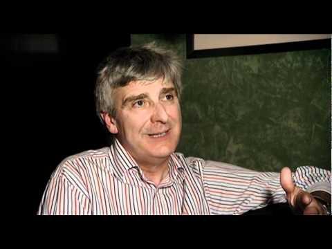 David Marsh on CLIL