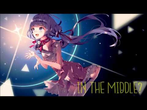 Nightcore - The Middle (Zedd, Maren Morris, Grey) (Lyrics)
