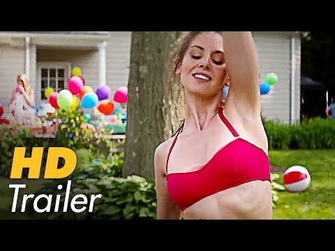 SLEEPING WITH OTHER PEOPLE Red Band Trailer (2015) Sex Comedy