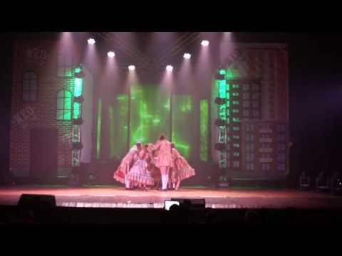 NEO dance family   Бал