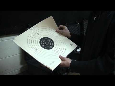 Club Sport of the Week – Pistol Club – 2012