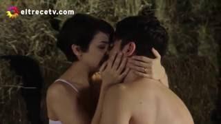 Historia de Agustin y Elena   Capitulo 160   HD