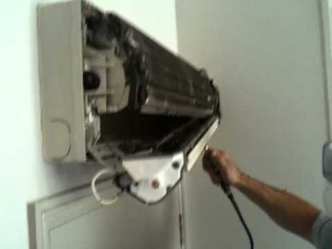 Watch on fan coil hvac
