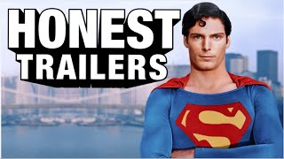 Honest Trailers - Superman (1978)