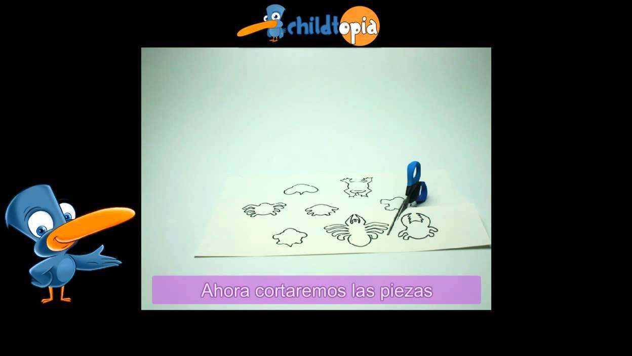 Animales con cascara de nueces manualidades infantiles manualidades con material reciclado - Cascara nueces para decorar ...