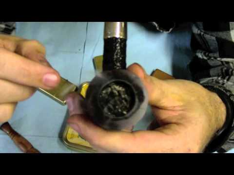 Pipe Smoking: How to Smoke a Pipe by Dagnerperformance