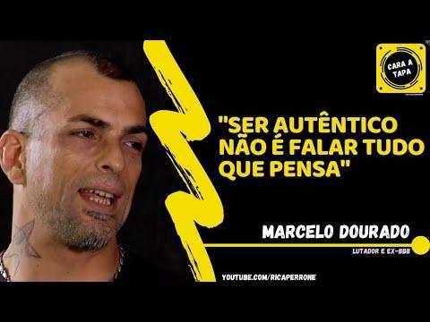 Cara a tapa - Marcelo Dourado