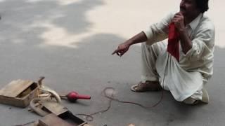 Bishakto bangla shaper khela