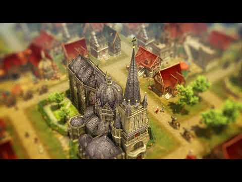 Forge of Empires APK Cover