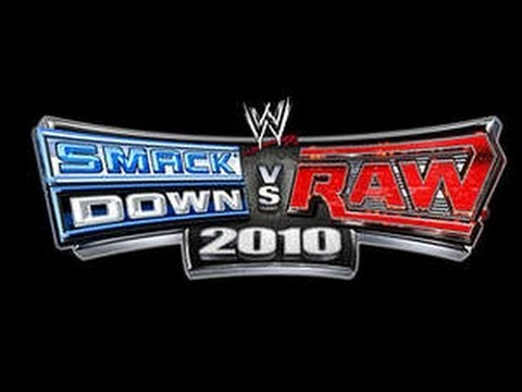 Как поиграть в WWE SmackDown vs. Raw на pc?